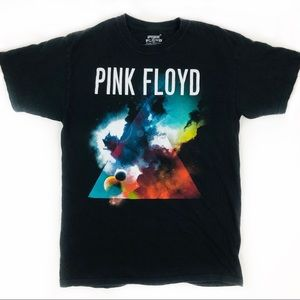 Pink Floyd Dark Side of the Moon Graphic Tee M